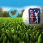 PGA Tour,PGA Tour LIVE,PGA Tour 2018-19,Golf Live in Twitter,PGA Tour where to watch