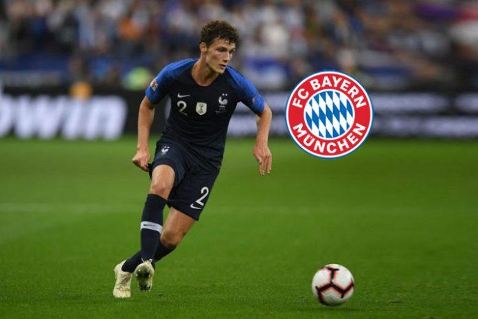 Benjamin Pavard Transfer,Bayern Munich,Benjamin Pavard,Benjamin Pavard Bayern Munich,2018 FIFA World Cup