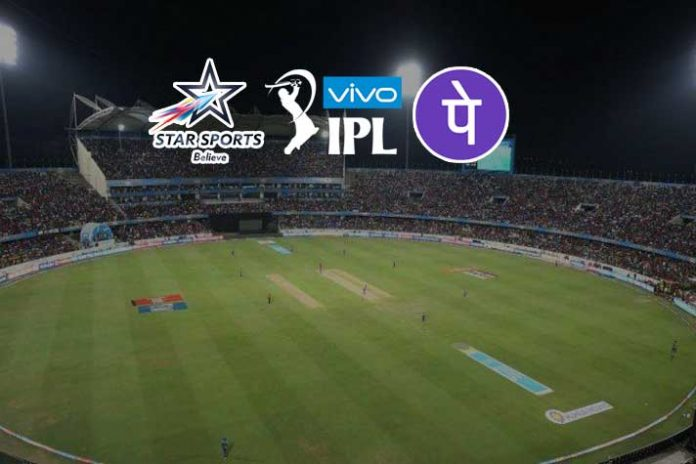 IPL 2019,Indian Premier League 2019,IPL media rights,IPl Sponsorships,ICC World Cup 2019