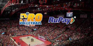 Pro Volleyball,Pro Volleyball League,Pro Volleyball Title Sponsor,Baseline Ventures,Pro Volleyball Sponsorships