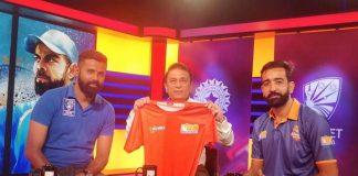 Pro Volleyball League,Kochi Blue Spikets,Ahmedabad Defenders,UMumba,Sunil Gavaskar