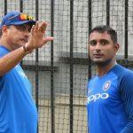 International Cricket Council,ICC Suspension,Ambati Rayudu Bowling action,Ambati Rayudu Suspension,ICC regulations