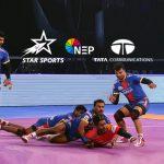 Star Sports,PKL Remote Production,Tata Communications,NEP Group,PKL Star Sports