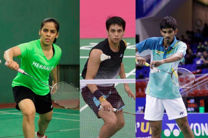 Saina Nehwal,Parupalli Kashyap,Kidambi Srikanth,Saina Nehwal Malaysia Masters,Malaysia Masters Tournament