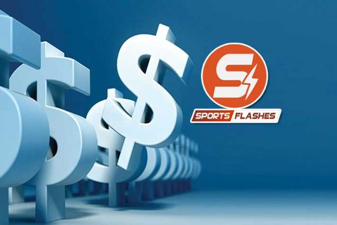 Sports Flashes,Sports Flashes Rights,Sports Flashes fundings,ICC World Cup Rights,ICC World Cup Radio Rights