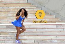 Serena Williams,Bumble App,Serena Bumble App,National Football League,Women's Tennis Association