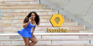 Serena Williams,Bumble App,Serena Bumble App,National Football League,Women's Tennis Association