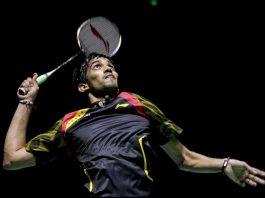 Kidambi Srikanth,Kidambi Srikanth Kit Partner,PV Sindhu,Li-Ning partnerships,Premier Badminton League