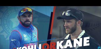 Star Sports,Virat Kohli,Kane Williams,Star Sports Campaign,India vs New Zealand Series