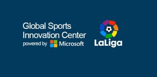 LaLiga,LaLiga India,Global Sports Innovation Center,2019 Start-up Competition,GSIC Start-up Competition