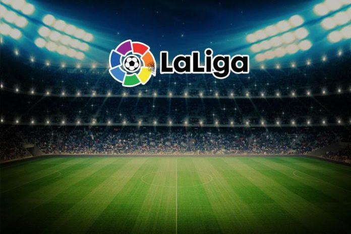 La Liga,La Liga India,La Liga audience,TV audience,BARC India