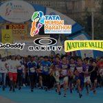 Tata Mumbai Marathon,Mumbai Marathon partners,Tata Mumbai Marathon 2019,Mumbai Marathon Sponsors,Tata Mumbai Marathon Registrations
