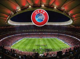 European football Clubs,UEFA Club revenue,English Premier League,Premier League revenue,Top Football Clubs