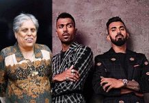 Diana Edulji BCCI,Hardik Pandya Case,KL Rahul Case,Rahul Johri BCCI,Hardik Pandya Ban