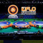 United World Wrestling,United World Wrestling Media Rights,UWW Live Streaming,World championships,FloSports