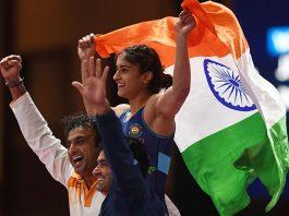 World Sports Awards,Vinesh Phogat,Laureus Awards nomination,Sports Awards,Laureus World Sports Awards
