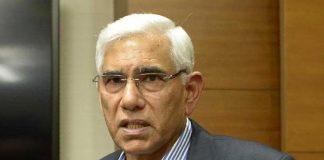 BCCI CoA,Vinod Rai,BCCI CEO,Rahul Johri,BCCI