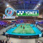 Badminton Korea Yonex,Yonex Equipment Partner,Badminton Korea Association,Yonex,Victor