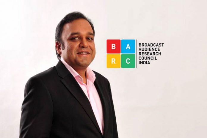 BARC India,BARC India chairman,BARC Ratings,Zee Entertainment,Zee Entertainment CEO