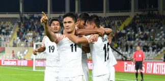 Indian football,Sunil Chhetri,Lionel Messi,Asian Cup,AFC Asian Cup