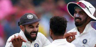 Virat Kohli,Sydney Test Match,India Australia Test,India Cricket,India vs Australia Test Match