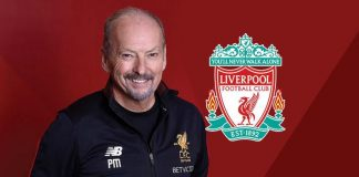 Video games,Liverpool CEO,Liverpool FC,Premier League,Peter Moore Liverpool