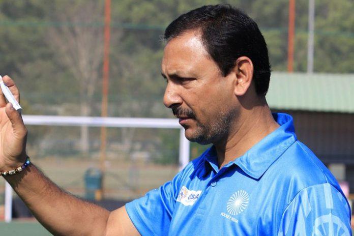 Hockey India coach,Hockey India,Harendra Singh,Hockey World Cup,Indian hockey team