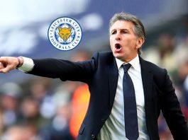 Premier League club,Leicester City,Premier League clubs,Claude Puel,Leicester City Coach