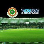 Anil Kumble,TENVIC Sports,Sports Authority,TENVIC Sports Partnerships,AP Government Partnerships