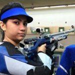 Apurvi Chandela,ISSF World Cup,ISSF Shooting World Cup,World Championships,ISSF World Cup 2019