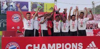FC Bayern Youth Cup,FC Bayern Youth Cup India,FC Bayern Munich,Youth Cup India,adidas