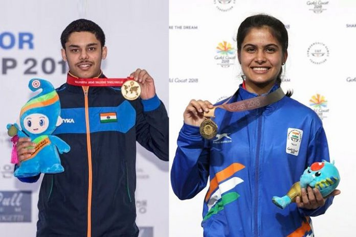 Sports Authority of India,CBSE Exam,Indian Shooters,Asian Airgun Championship,Asian shooting championship