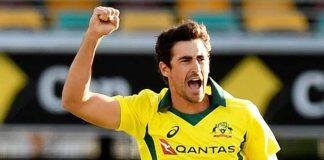 Australia tour of India,Mitchell Starc,India vs Australia Series,India Australia Series Live,India vs Australia T20 Series