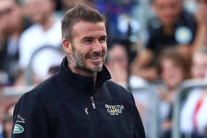 Major League Soccer,Football Association,David Beckham,David Beckham Salford City,Salford City Director