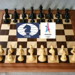 International Olympic Committee,2024 Paris Olympics,Chess Games Olympics,Tokyo2020Games,Olympic Games