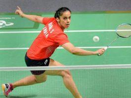 Senior National Badminton Championship,National Badminton Championship,Badminton Championship,Saina Nehwal,Saina Nehwal Badminton Championships