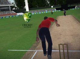 Have an international umpiring experience with Cricket Australia's VR umpiring app