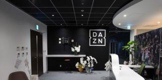 DAZN,DAZN Investments,DAZN Media Rights,DAZN OTT Rights,DAZN OTT Live Streaming