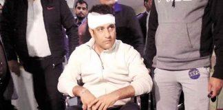 DDCA,DDCA Mess,Amit Bhandari,Amit Bhandari Case,Syed Mushtaq Ali Trophy