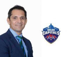 IPL 2019,Delhi Capitals,Delhi Capitals CEO,Indian Premier League,IPL 2019 Schedule