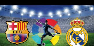 Facebook Watch,Facebook Live,Real Madrid,Barcelona FC,LaLiga Live