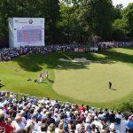 European Tour,European Tour Partnerships,European Tour Sponsorships,IMG Arena,IMG Arena Partnerships