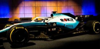 Formula 1,Formula 1 Sponsorships,Williams Formula 1,McLaren Formula 1,Formula 1 Racing