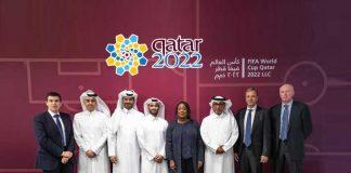 FIFA,FIFA World Cup,FIFA World Cup 2022,2022 FIFA World Cup,2022 World Cup Qatar