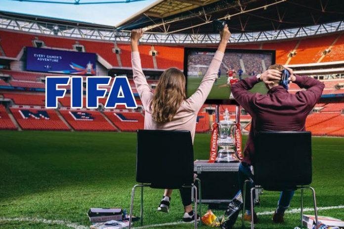 FIFA,FIFA eSports competition,FIFAeWorld Cup 2019,FIFAeWorld Cup,Football eWorld Cup 2019