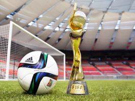 FIFA starts bidding process for Women's World Cup 2023 Shweta Agnihotri