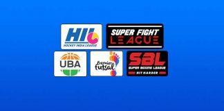 Indian Premier League,IPL 2019,Pro Kabaddi League,Badminton League,Wrestling League