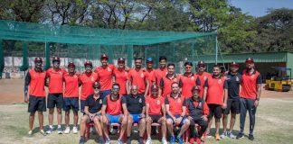IPL 2019,Indian Premier League,IPL Season 12,Royal Challengers Bangalore,RCB bowling coach