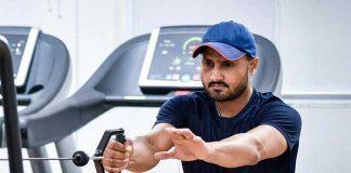 Harbhajan Singh,Punjab State Government,Punjab Government's fitness mission,State Government,Punjab fitness mission