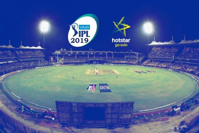 Indian Premier League,IPL,IPL 2019,Indian Premier League 2019,IPL 2019 Sponsorships